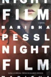 Night Film by Marisha Pessl