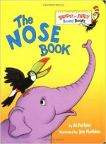 the nose book cover
